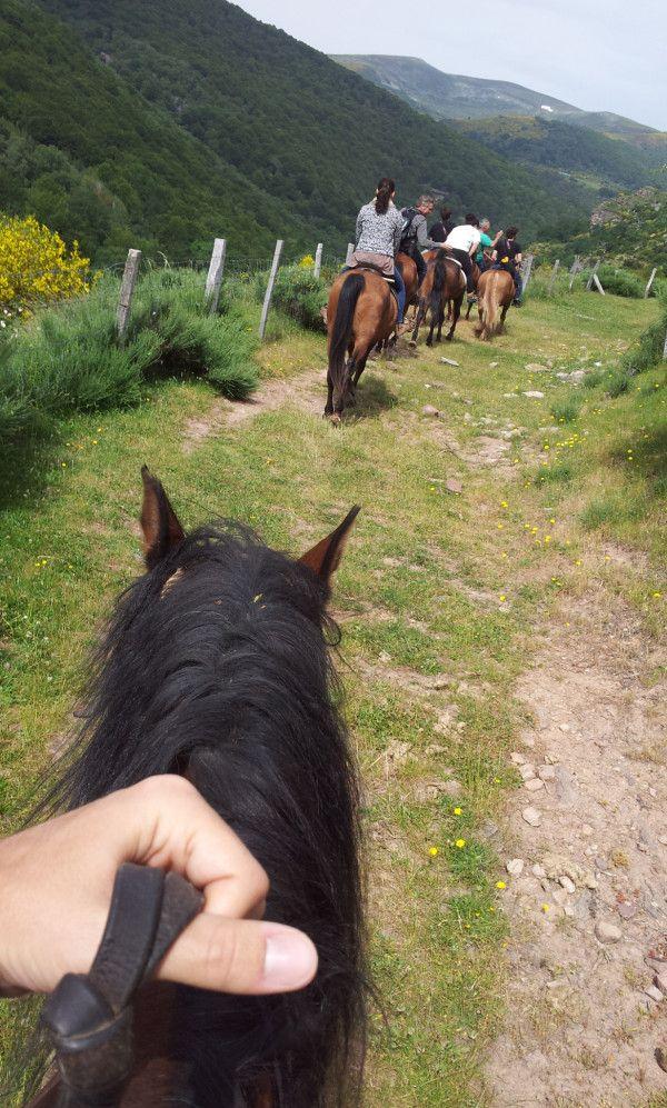 Rutas A Caballos Cantabria Spain Travel Rutas A Caballo Viajar Por España Rutas