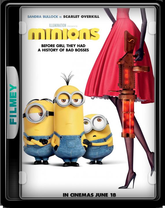 تحميل فيلم Minions 2015 720p 480p Bluray مترجم منتديات أفلام طول اليوم Minion Movie Animated Movie Posters Minions