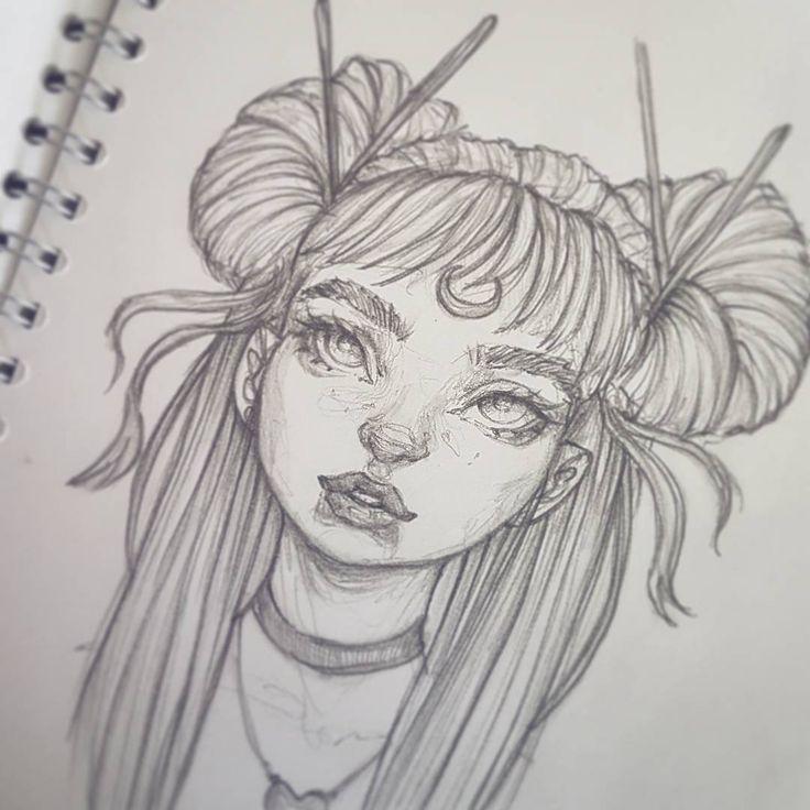 anthulu anthuluart on instagram sailormoon aesthetic zeichnungen pinterest zeichnen. Black Bedroom Furniture Sets. Home Design Ideas