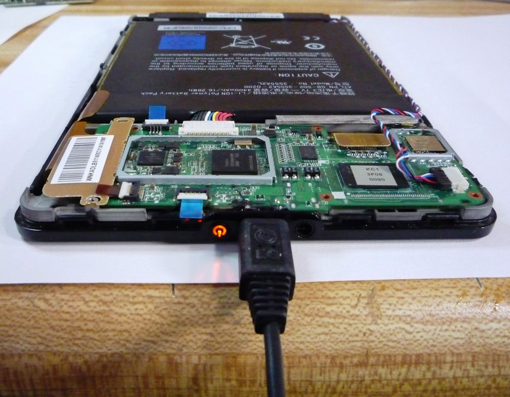 AMAZON KINDLE FIRE FAST REPAIR SERVICE FOR MICRO USB