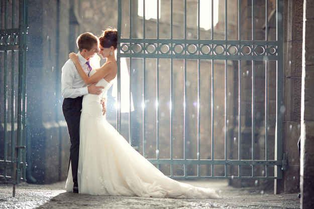 Why are wedding dresses white? | 10 Questions You Always Wanted An Answer For