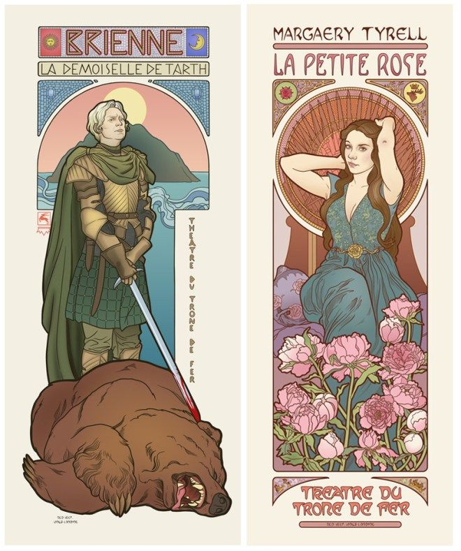 Creative Epicness A Game Of Thrones Fan Art Showcase Game Of Thrones Art Art Game Of Thrones Poster