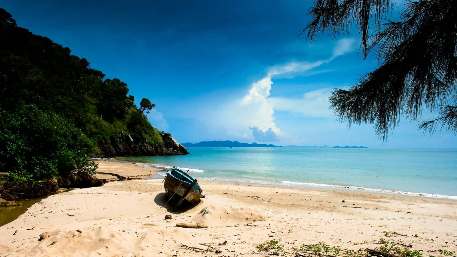 Koh Lanta Thailand beaches, Koh lanta, Beautiful islands