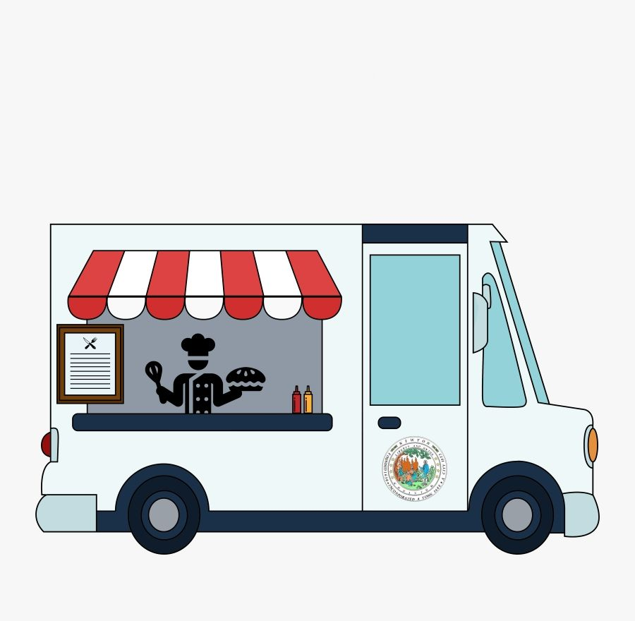 34+ Moving truck clipart free information