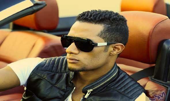 الفنان محمد رمضان يؤكد أنه بخير عقب الاعتداء عليه Sunglasses Mens Sunglasses Square Sunglasses Men