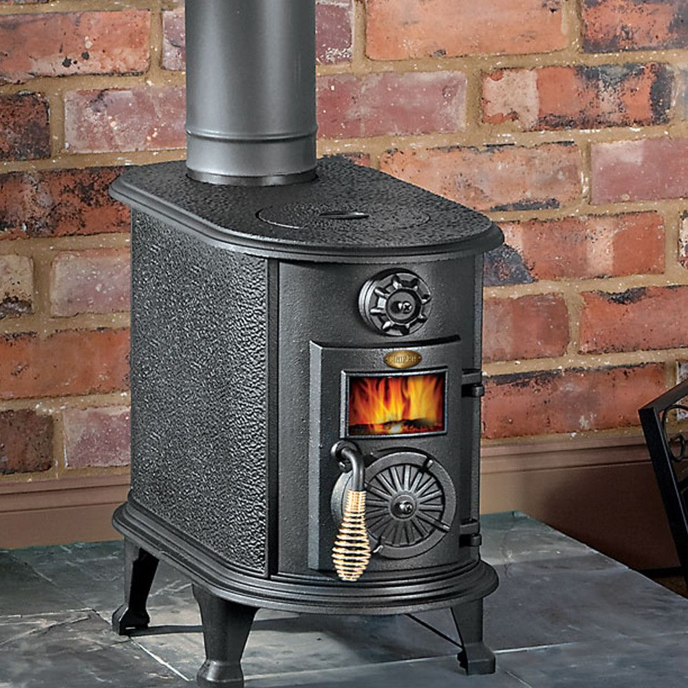 Image Of Clarke Thames Cast Iron Stove Cast Iron Stoves