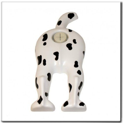 Awesome Dog-End Kitchen Cloth Bath Paper Towel Holder
