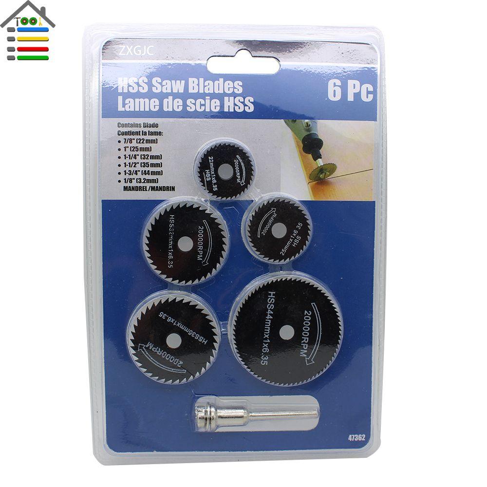 6pcs 80 Grit 15mm Sander Drill Sanding Flap Wheel Coarse Sandpaper Rotary Tools