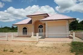 Fonkelnieuw Image result for mooie huizen van suriname | myn toekomst over 5 NX-47