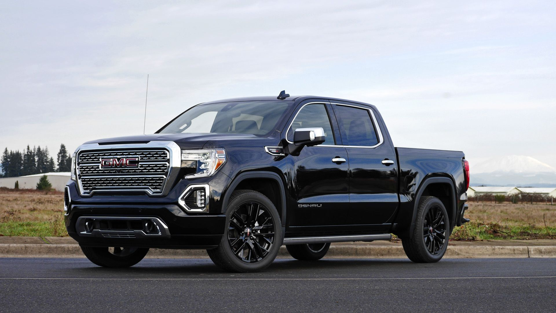2020 Gmc Sierra 1500 Review Price Specs Features And Photos In 2020 Gmc Sierra 1500 Gmc Sierra Sierra Denali