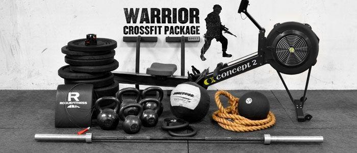 Warrior Crossfit Package Crossfit Equipment Crossfit Home Gym Crossfit