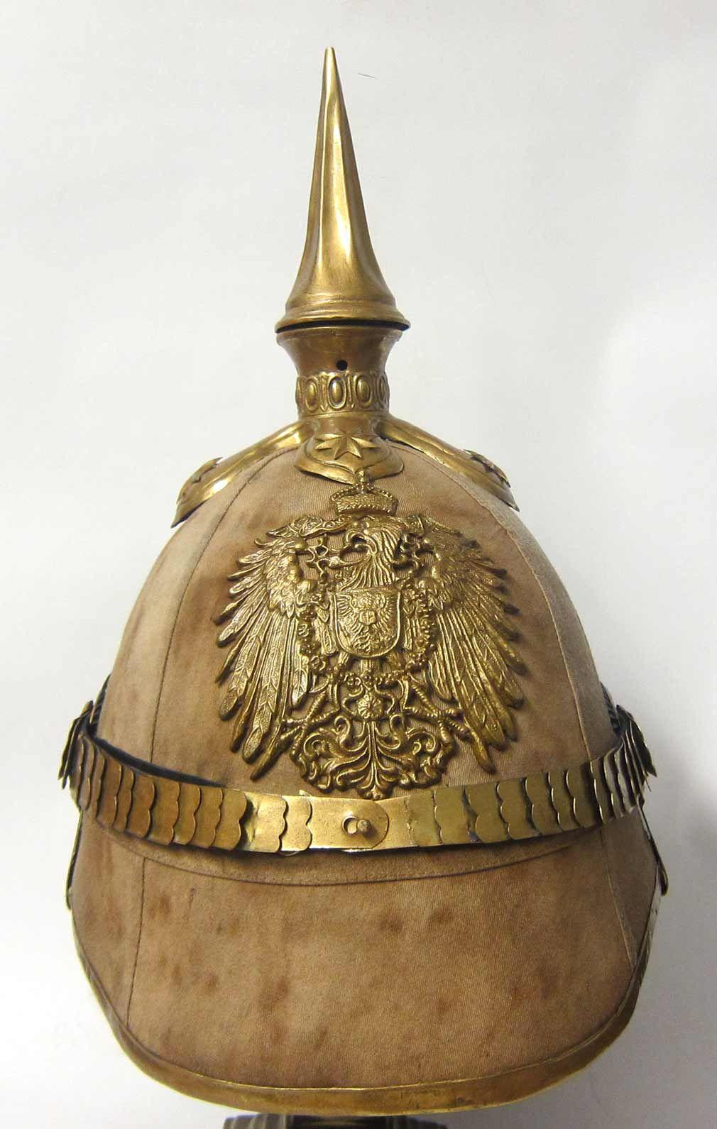 Tropenhelm für offiziere schutztruppe diplomatic corps www warhats com warhats german