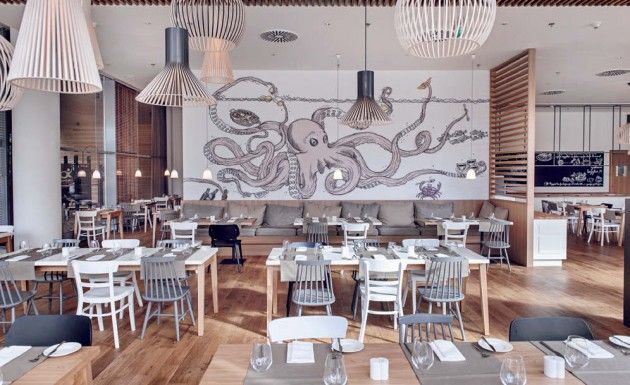 restauracja loft - Google Search