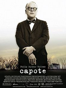 Capote Poster Jpg Peliculas Peliculas Divertidas Peliculas Online