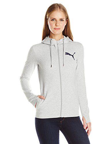 PUMA Women's Active Track Jacket with, Light Gray Heather... https://www.amazon.com/dp/B011JJOL1Y/ref=cm_sw_r_pi_dp_x_eH96xbRXMBQG5