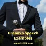 Photo of Groom's Speech Examples #fatherofthebridespeech