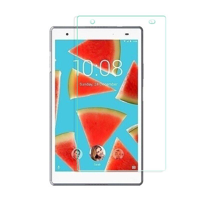 Tempered Glass For Lenovo Tab 4 8 Tb 8504x Tb 8504f 8 0 Tablet Screen Protector Film For Leonvo 8 Plus Tb 8704f Tb 8704x Tb 850