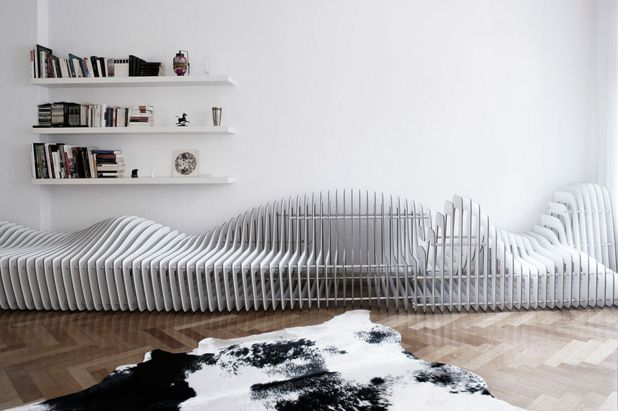 15 Unique Sofas You Have To See To Believe With Images Sofa Design Unique Sofas Cool Couches