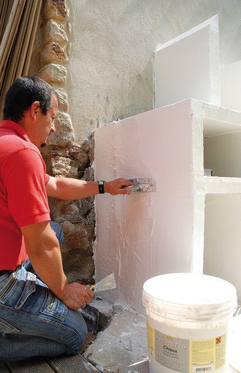 Suivez les conseils de Robert Longechal pour la construction d\u0027un - Pose Beton Cellulaire Exterieur