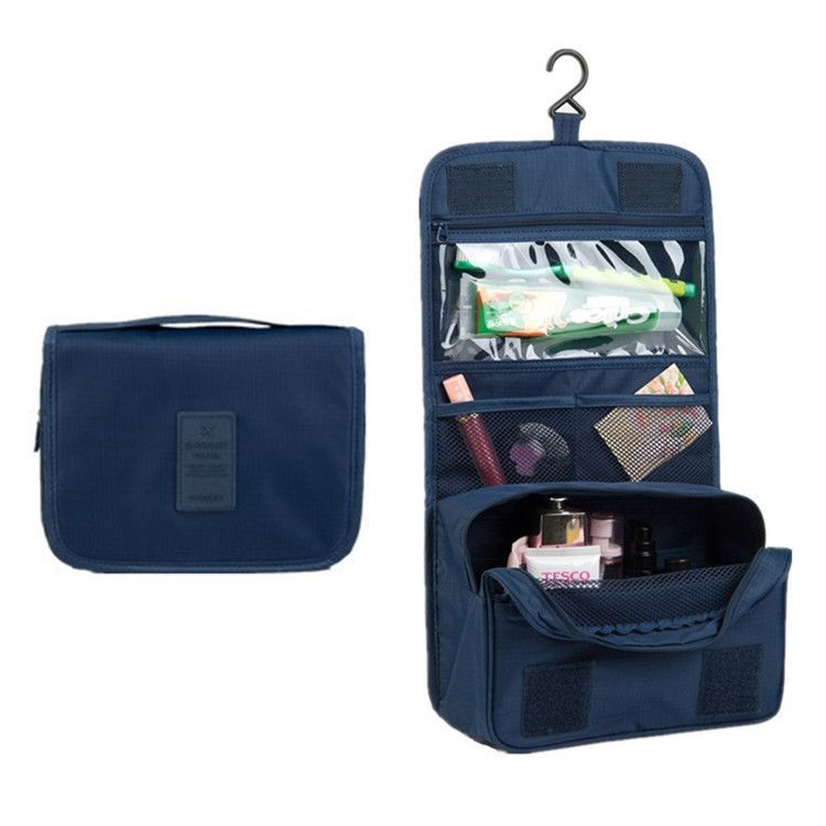 e4805b689fea Travel set High quality waterproof portable man toiletry bag women cosmetic  organizer pouch Hanging wash bags