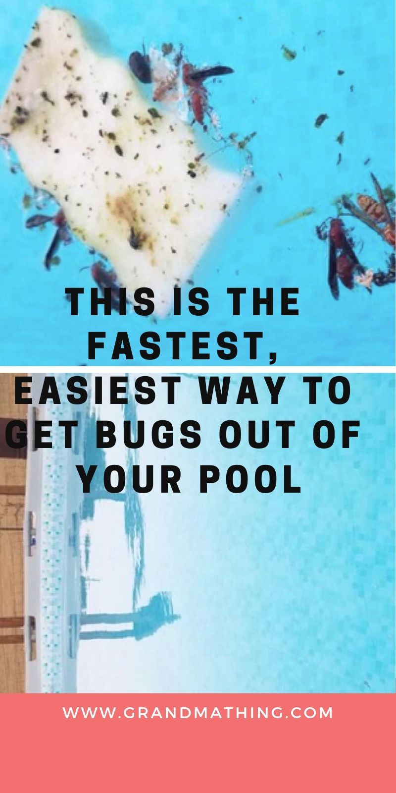 how to clear a cloudy pool fast