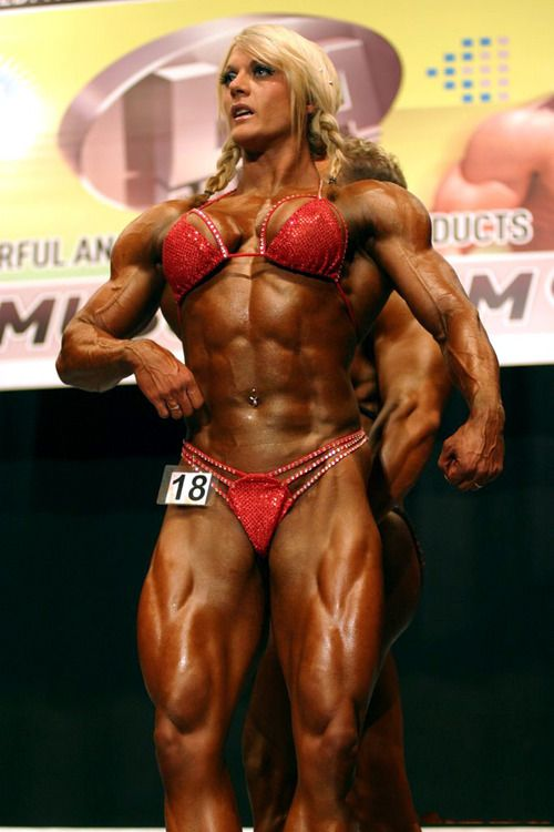 Powerviking lisa cross competition mode in shape - Lisa cross fbb ...
