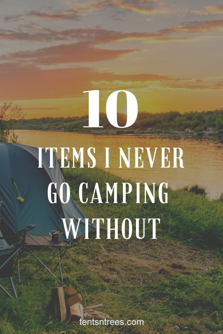 Photo of I won't go camping without these 10 items. These 10 pieces of camping gear make …