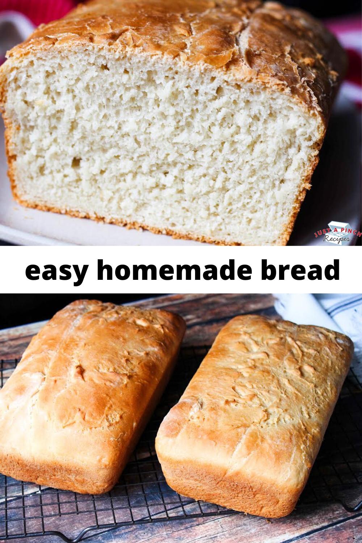 Buttermilk Honey Bread Recipe In 2020 Homemade Bread Easy Honey Bread Homemade Bread