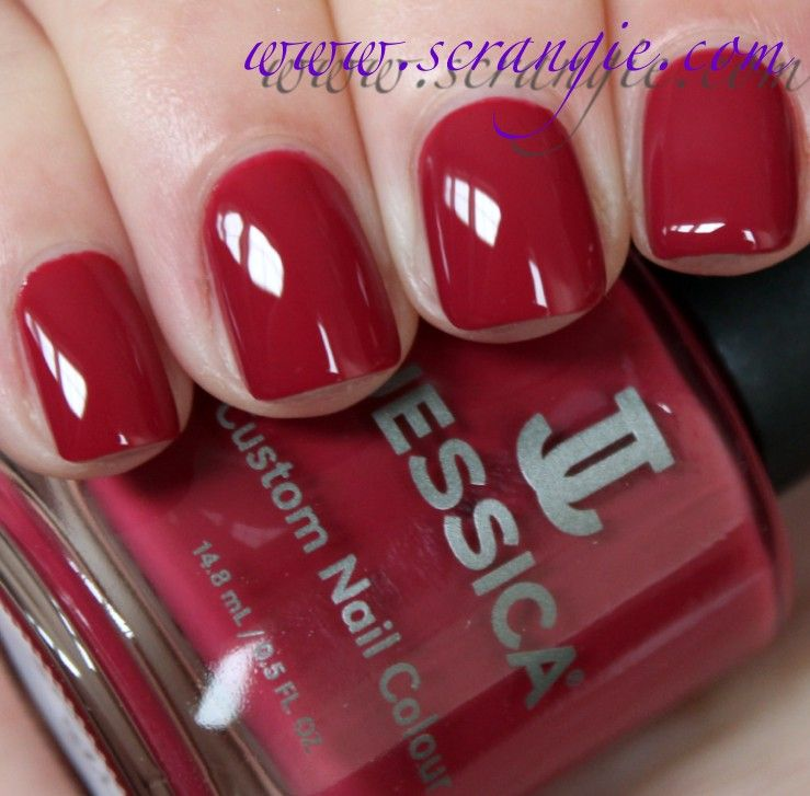 Jessica Desire. Dupe for Chanel