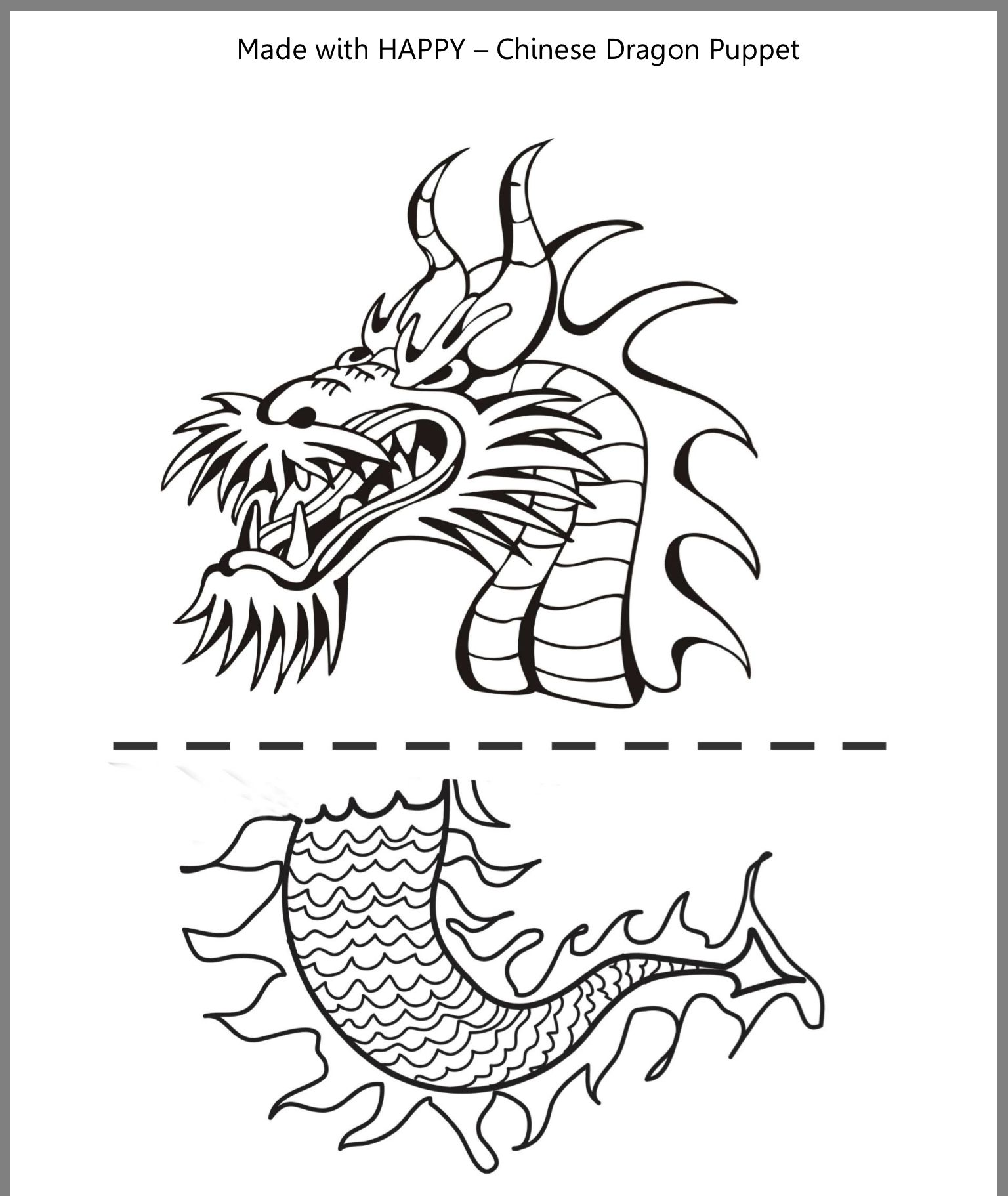 Pin by Melissa Stansfield on Chinese new year | Dragon ...