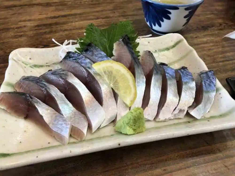 食堂 みなと 福浦 漁港