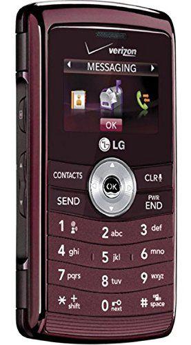 verizon lg env3 vx9200 no contract 3g qwerty mp3 camera cell phone rh pinterest com au Verizon LG Accessories Verizon LG Accessories