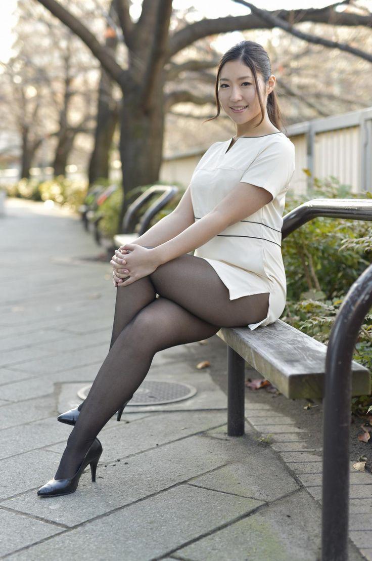 Thick Japanese Girls