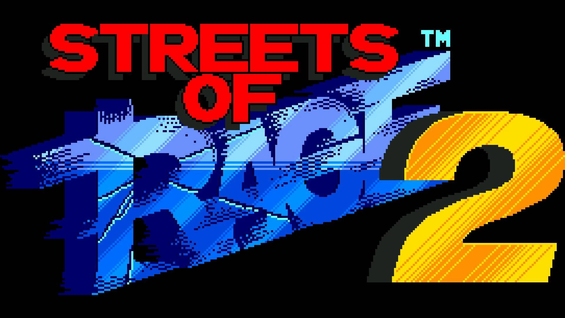 Never Return Alive Streets Of Rage 2 Genesis Music Extended