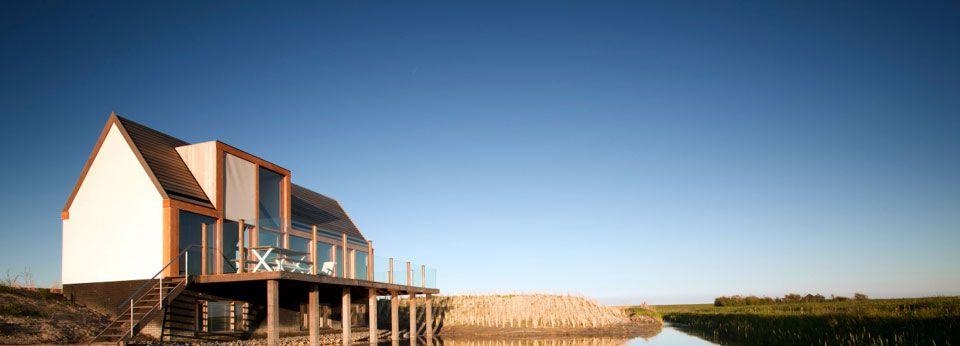 Prijzen en beschikbaarheid de waddenlodge rust luxe for Designhotel holland