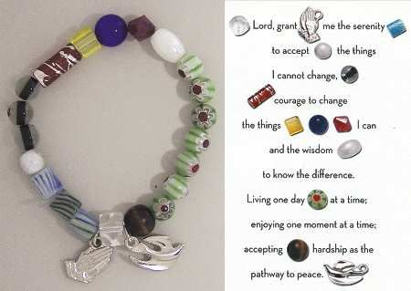 Prayer Bracelet Google Search