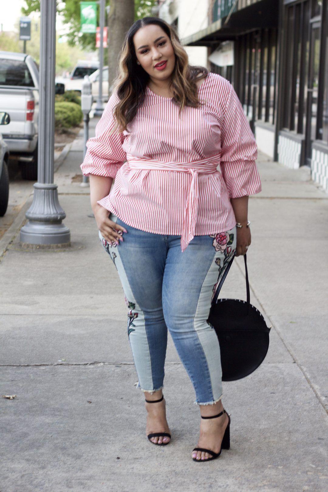 108083c84ba42 Beauticurve - Plus Size Summer Outfit - Plus Size Fashion for Women # plussize