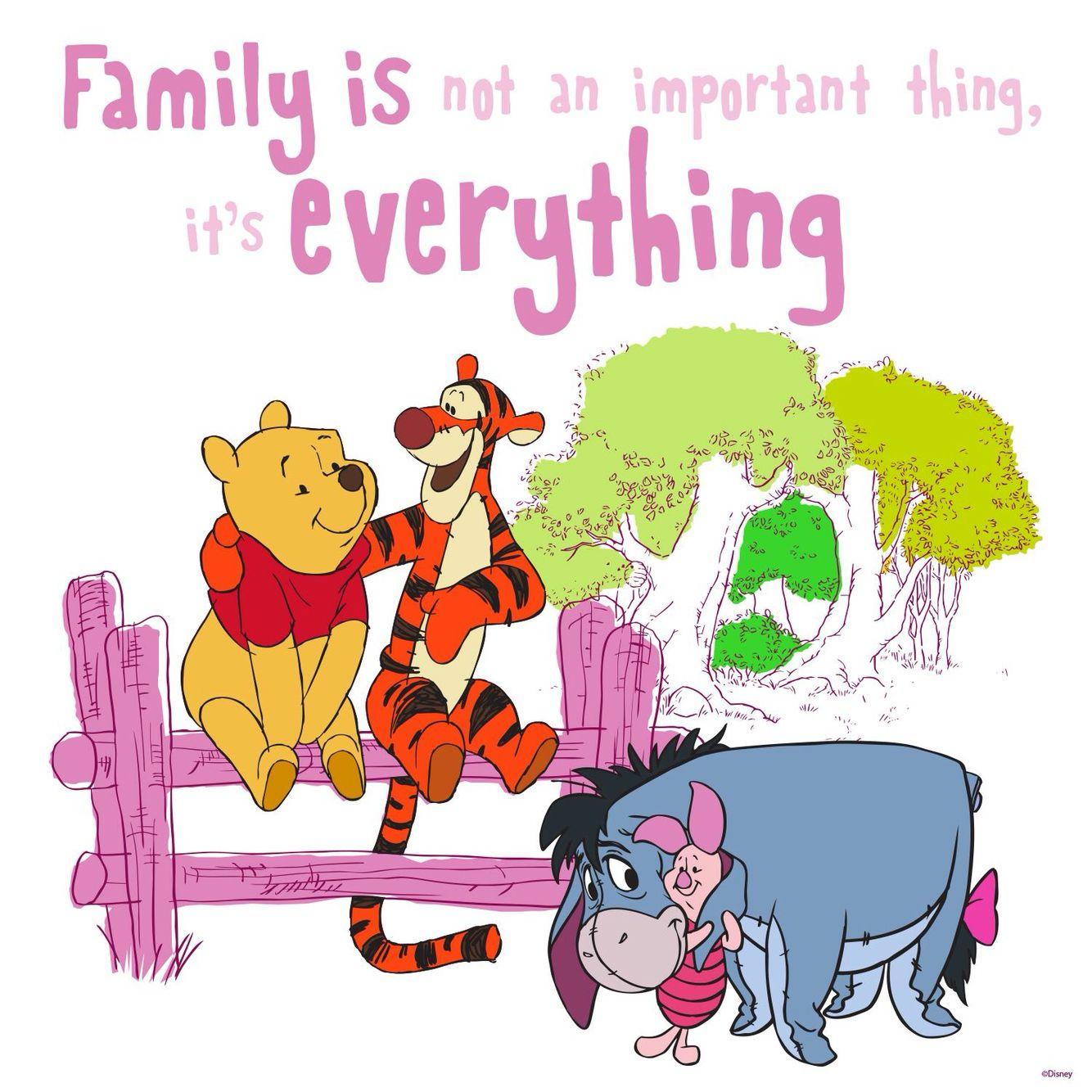 All Things Pooh & Krew