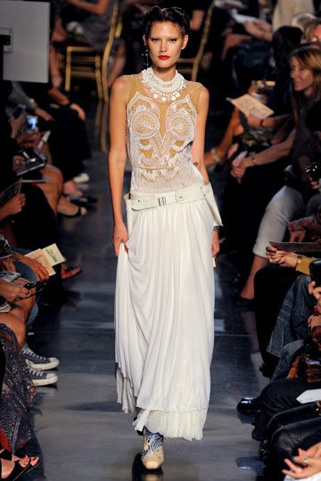 Jean Paul Gaultier Evening Dresses