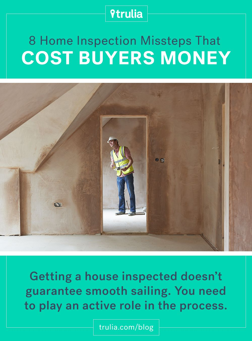 8 Home Inspection Tips to Save Buyers Money - Real Estate 101 ... Home Inspection Tips For Buyers on home packing tips, home finishing tips, real estate tips, home storage tips, landscaping tips, home insurance tips, home energy tips, home safety tips, cleaning tips, home fitness tips, home title insurance, home security tips, home business tips, home management tips, home estate, home buying checklist, home home, home design tips, home construction tips, home care tips,