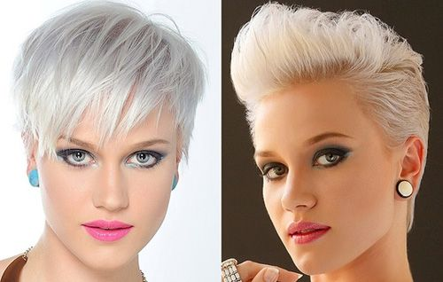Cool 1000 Images About Hair On Pinterest Bobs My Hair And Red Shorts Short Hairstyles Gunalazisus
