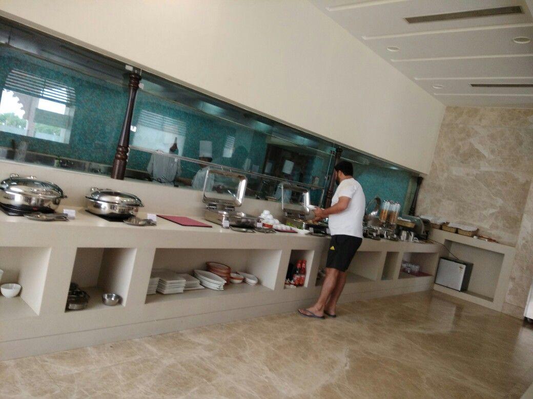 Buffet Rajwada At Grand Hira Resort Neemrana Home Decor Home