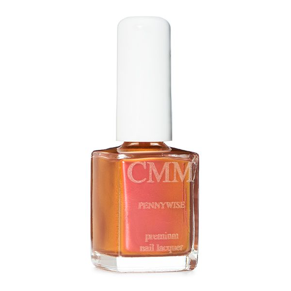 CMM nail polish is non-toxic and cruelty-free. We are dedicated to ...