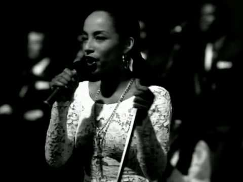 Music video by sade performing nothing can come between us for Songs from 1988 uk