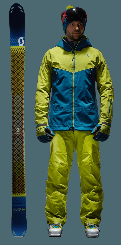 Collection Scott All Mountain #scott #ski #all mountain