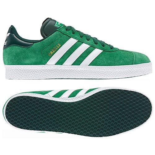 image: adidas Gazelle 2.0 Shoes G96683 http://www.amazon.com