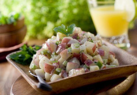 COPD Recipe for Potato Side Dishes
