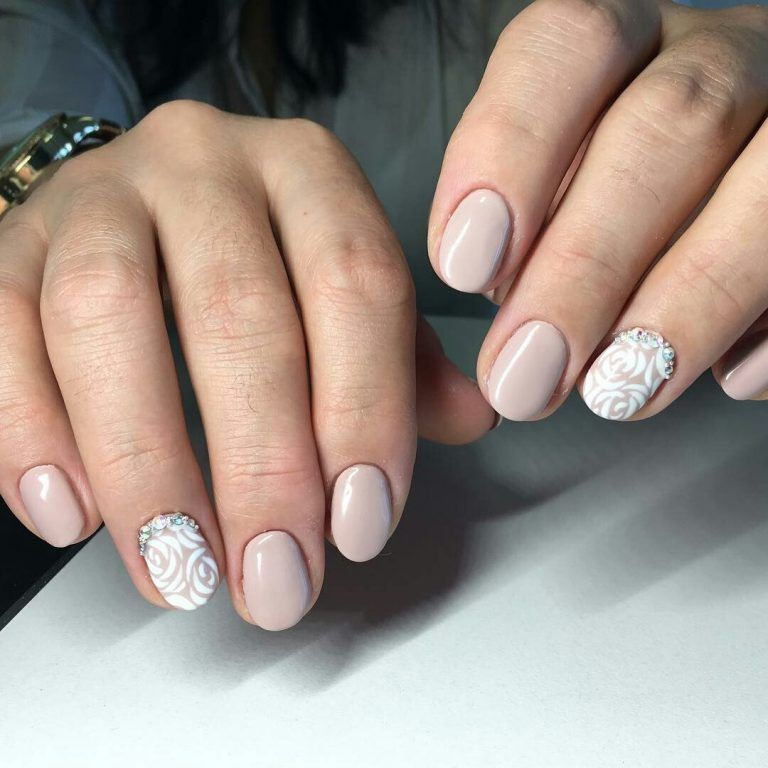 Nail Shapes 2019 New Trends And Designs Of Different Nail Shapes Ladylife Different Nail Shapes Nail Shapes Types Of Nails Shapes