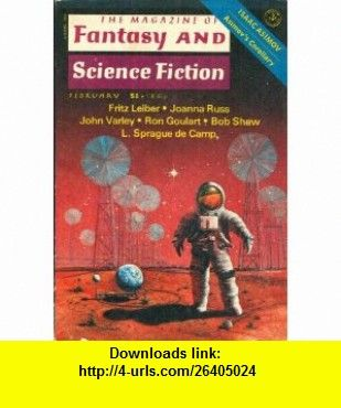 Sci fi fantasy library download torrent windows 10
