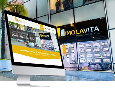 "Check out new work on my @Behance portfolio: ""IMOLAVITA - Mediação Imobiliária"" http://be.net/gallery/42696239/IMOLAVITA-Mediacao-Imobiliaria"